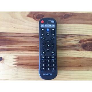 Điều khiển đầu HD/TV box Himedia