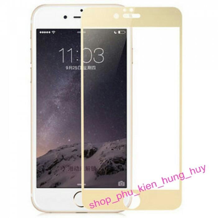 Kính cường lực Iphone full màn hình 5D - 2798649 , 150947868 , 322_150947868 , 30000 , Kinh-cuong-luc-Iphone-full-man-hinh-5D-322_150947868 , shopee.vn , Kính cường lực Iphone full màn hình 5D