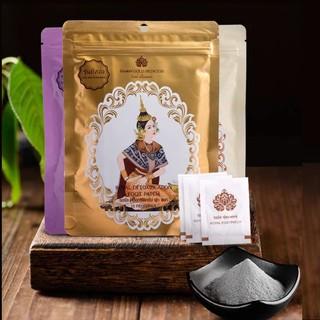 Miếng dán thải độc chân GOLD PRINCESS ROYAL Thái Lan - tặng 1 miếng dán chống muỗi