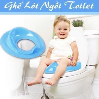 bệ thu nhỏ bồn cầu cho bé , thu nhỏ bồn cầu cho bé đi vệ sinh thoải mái thumbnail