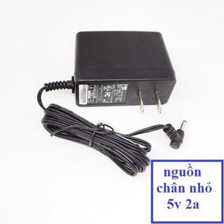 Nguồn Adapter 5V-2A Chân Nhỏ - loại tốt