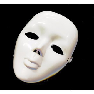Đồ chơi hóa trang Mặt Nạ Trắng – Jabbawockeez (Nữ)-y55 hàng chất thời trang