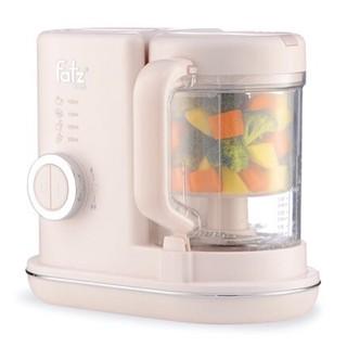 Máy chế biến thức ăn dặm Pro (Máy xay hấp) Fatz Baby FB9615SL FB9619SL FB9620SL (Tặng Bộ 3 bát Organic UPASS) thumbnail