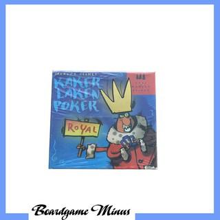 Bài nói dối Royal – Trò chơi thẻ bài
