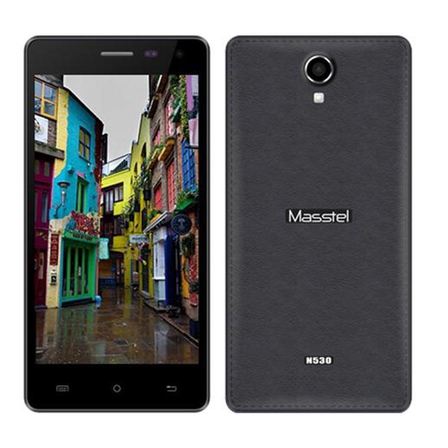 Masstel N530 8GB 2 Sim (Đen)