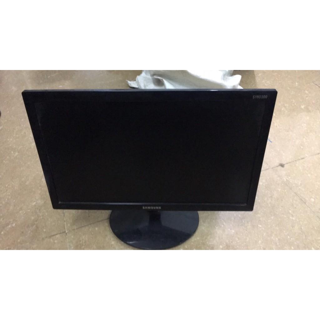 màn hình sam sung 19 inch led đẹp thanh lý văn phòng Giá chỉ 800.000₫