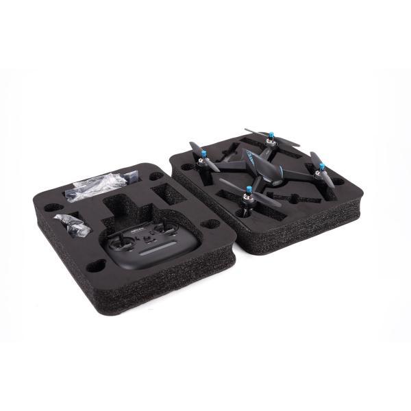 Shoulder Bag for MJX R/C Carrying Case Double-shoulder Backpack of Brushless Motor Bugs 5 w
