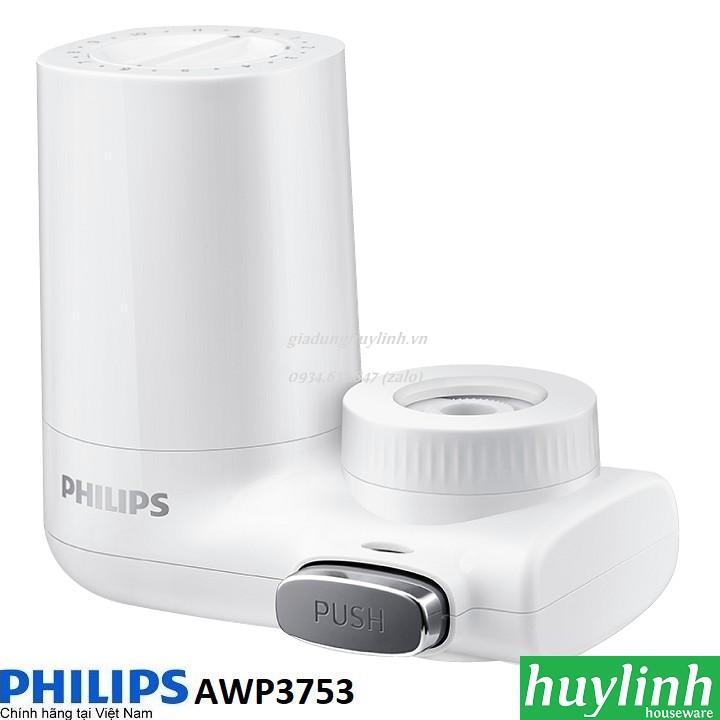 Thiết bị máy lọc nước tại vòi Philips AWP3753