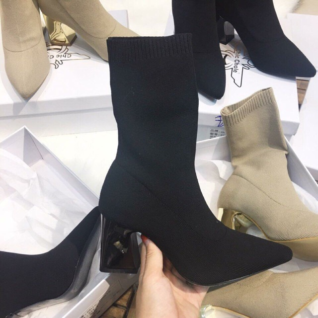 Boot len