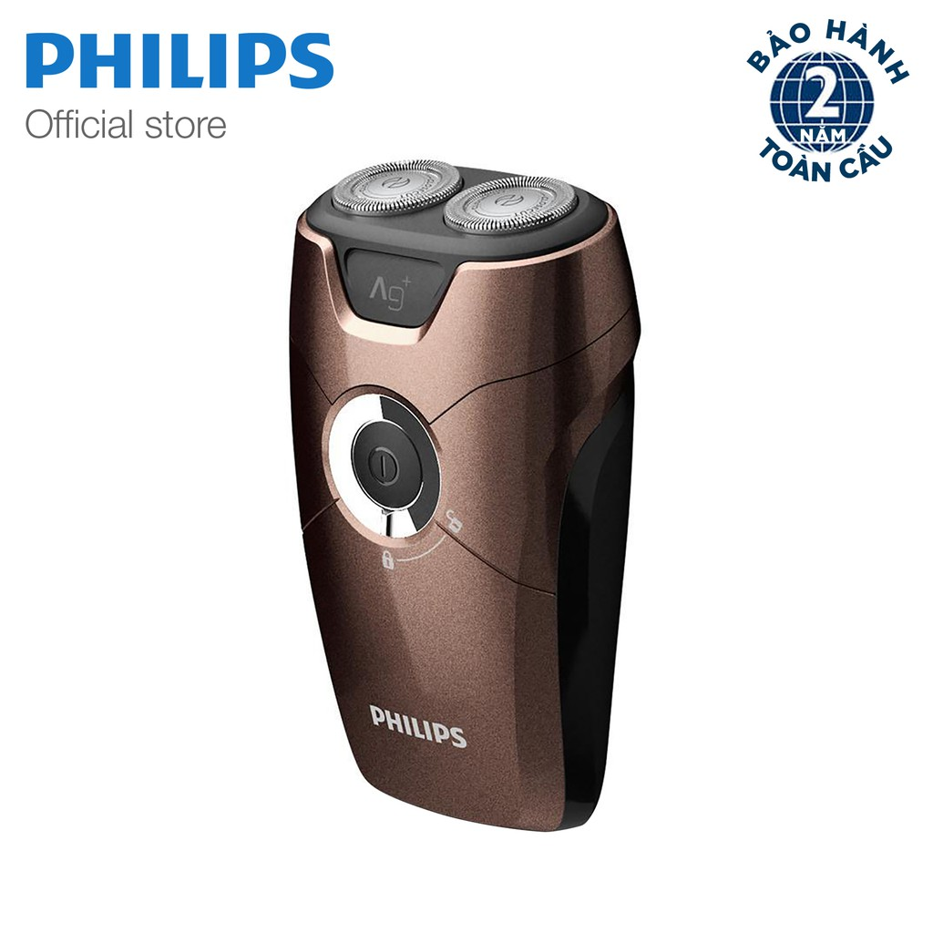 Máy cạo râu S210 Philips - 3121533 , 1086370732 , 322_1086370732 , 514000 , May-cao-rau-S210-Philips-322_1086370732 , shopee.vn , Máy cạo râu S210 Philips