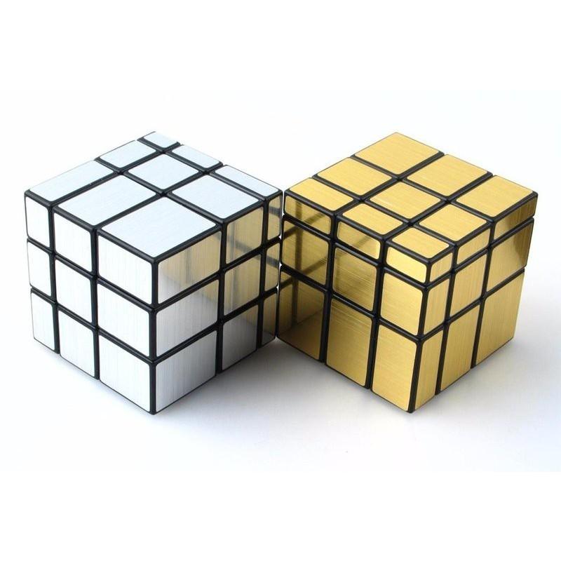Đồ chơi rubik Mirror 3x3x3