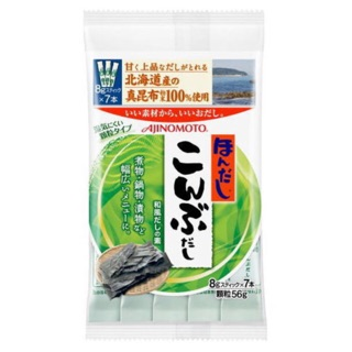Combo 2 gói hạt nêm rong biển Ajinomoto của Nhật 56g 2 thumbnail