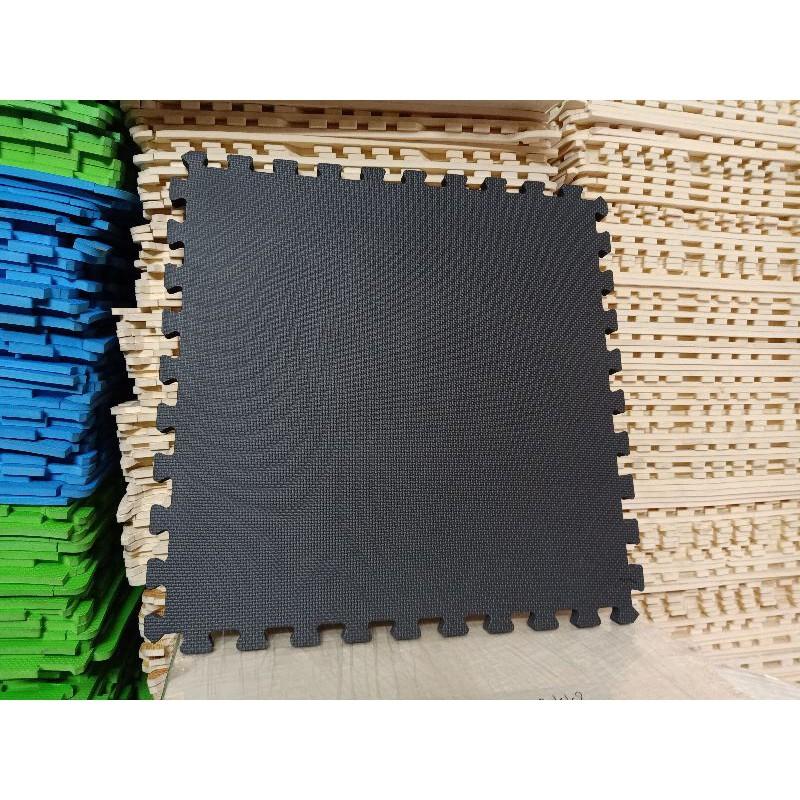 Thảm lót sàn 60x60 dày 2cm ko mùi hàng xuất dư