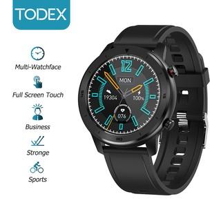 Đồng Hồ Thông Minh TODEX DT78 Bluetooth Chống Nước Nhiều Chức Năng Thể Thao Và Theo Dõi Sức Khỏe 45mm