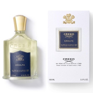 Nước Hoa Nam Creed Erolfa For Men EDP - Scent of Perfumes thumbnail