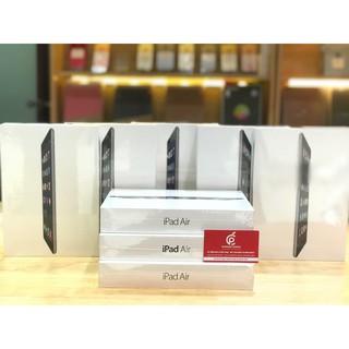 Apple iPad Air 1 (Wifi + 4G) New 100% Fullbox Nguyên Seal
