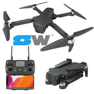 [SW] Flycam 2020 SMRC Icat6 GPS, Camera 4K HD, 5G Wifi FPV, Động Cơ Không Chổi Than, Khoảng Cách Điều Khiển 1000m
