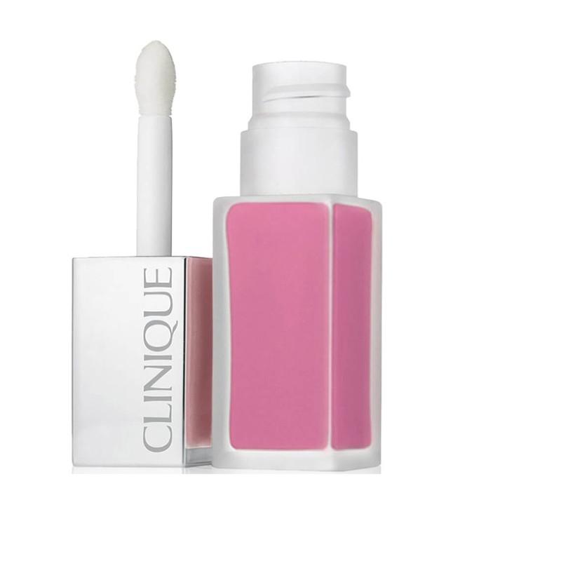 Son kem Clinique Pop Liquid Matte Lip #Petal Pop 6ml