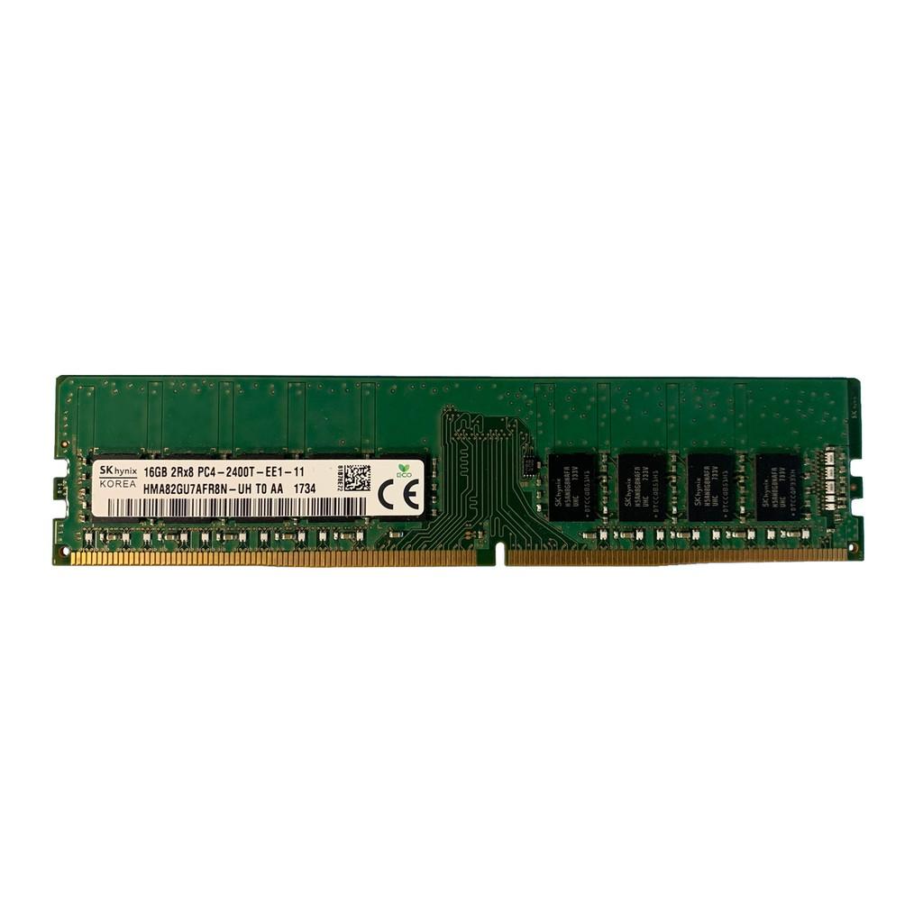 bộ nhớ máy tính ( Ram ) HYNIX Udim 16gb 2r*4 pc4-2400T | Shopee Việt Nam