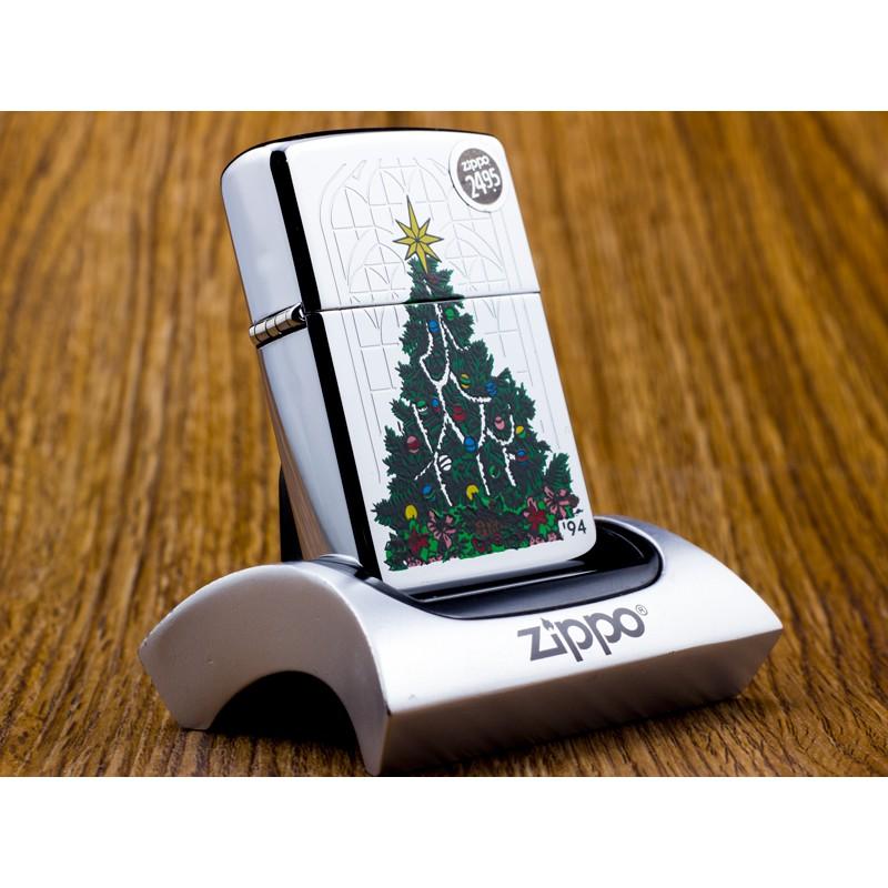 Hộp Quẹt Zippo La Mã Christmas Tree IX 1993 - 2606820 , 1075098434 , 322_1075098434 , 5000000 , Hop-Quet-Zippo-La-Ma-Christmas-Tree-IX-1993-322_1075098434 , shopee.vn , Hộp Quẹt Zippo La Mã Christmas Tree IX 1993