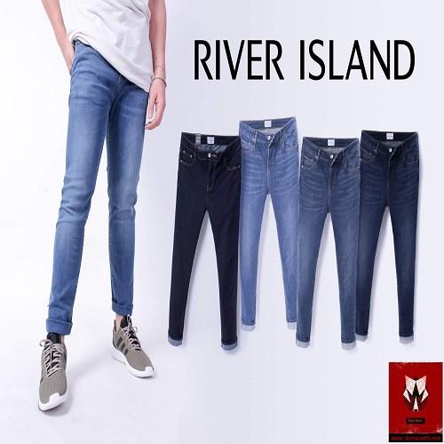 Quần jeans bigsize nam vnxk