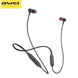 Tai Nghe Nhét Tai Awei G40Bl Kết Nối Bluetooth 5.0 Âm Thanh Siêu Trầm Có Micro Và Phụ Kiện thumbnail
