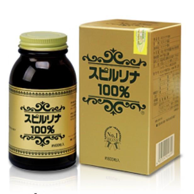 [HÀNG CÔNG TY]Tảo Spirulina số 1 Nhật Bản (Japan Algae) - 3116608 , 826303161 , 322_826303161 , 360000 , HANG-CONG-TYTao-Spirulina-so-1-Nhat-Ban-Japan-Algae-322_826303161 , shopee.vn , [HÀNG CÔNG TY]Tảo Spirulina số 1 Nhật Bản (Japan Algae)