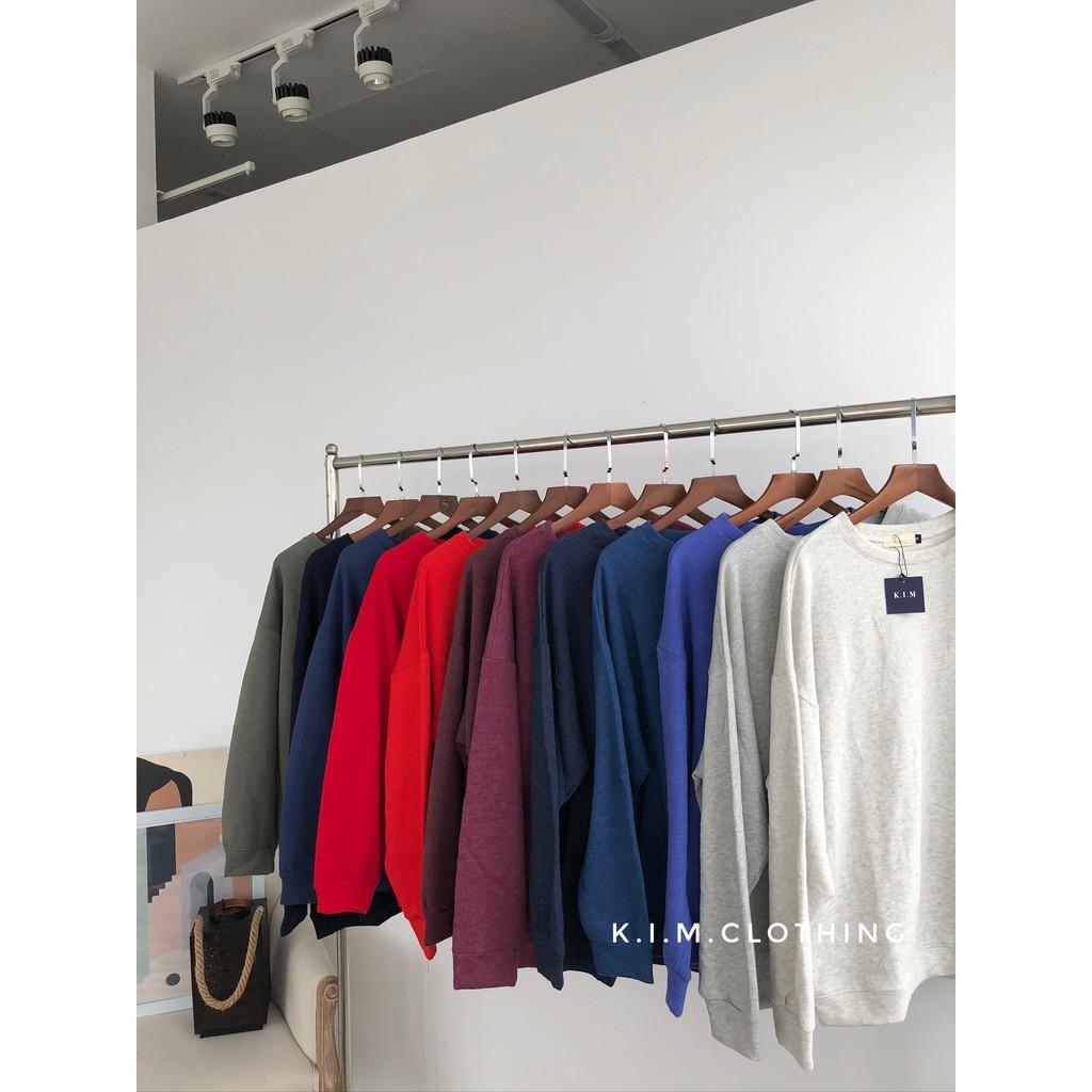 KIM- Sweater