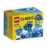 Hộp LEGO Classic Màu Xanh Da Trời 10706 (75 chi tiết)