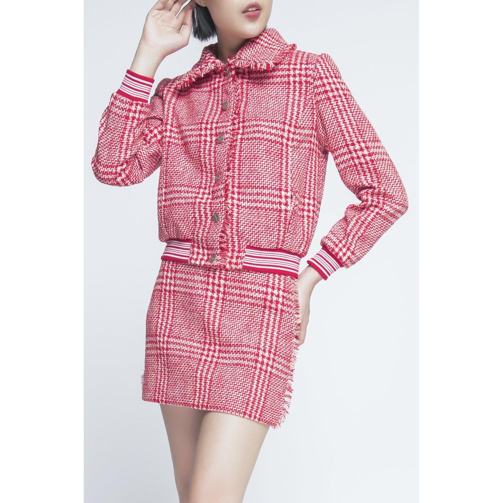 IVY moda Chân váy MS 31B6838