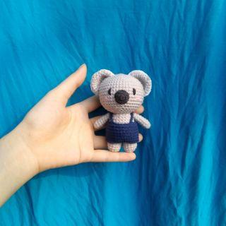 Thú len Gấu túi (Koala)