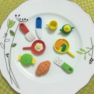 Set đồ ăn mẫu 4