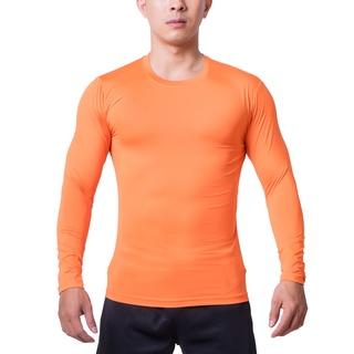 Áo Body Thể Thao, Bóng Đá, Tập Gym Nam Tay Dài Siêu Co Giãn Cao Cấp 7