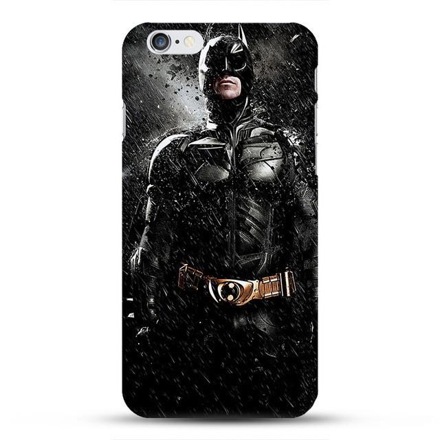 Ốp lưng Batman The Dark Knight cho điện thoại iPhone siêu đẹp