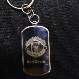 Móc chìa khóa Inox Man-chét-tơ Du-nai-tít