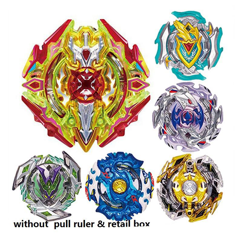 🔥Hot B111 Style Burst Beyblade Kreisel Top Toys Kids Without Launcher for Boy🔥