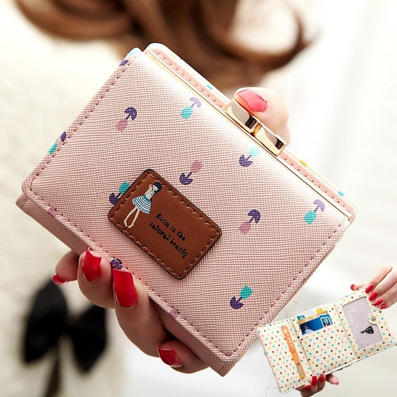Ví tiền nhỏ xinh phong cách Hàn Quốc xinh xắn dành cho nữ - 14227480 , 1989748730 , 322_1989748730 , 135850 , Vi-tien-nho-xinh-phong-cach-Han-Quoc-xinh-xan-danh-cho-nu-322_1989748730 , shopee.vn , Ví tiền nhỏ xinh phong cách Hàn Quốc xinh xắn dành cho nữ