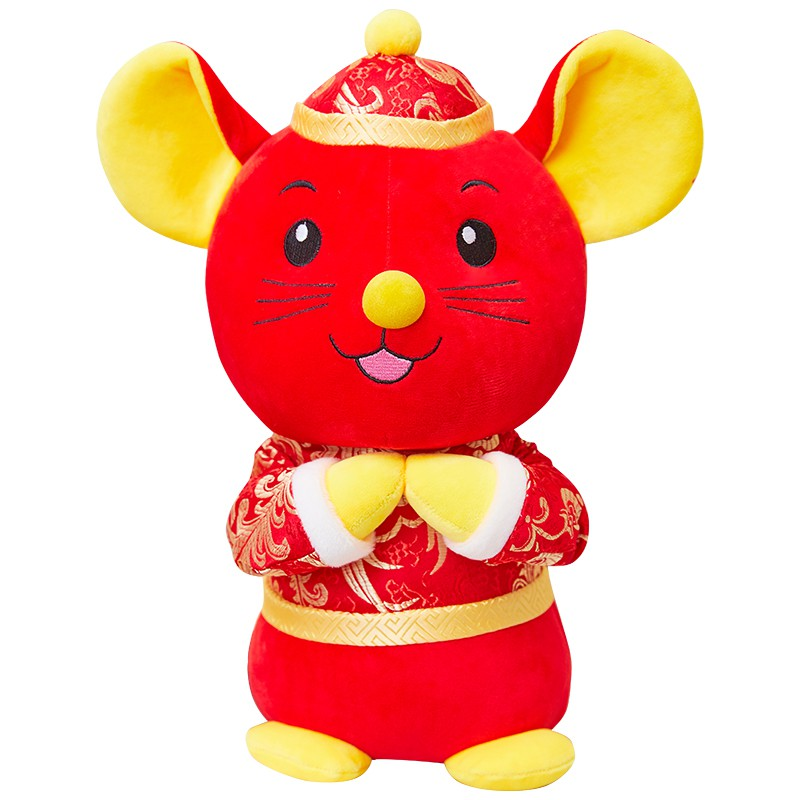Thú Nhồi Bông Hình Con Chuột Mickey 2020 - 22419912 , 5511168210 , 322_5511168210 , 162800 , Thu-Nhoi-Bong-Hinh-Con-Chuot-Mickey-2020-322_5511168210 , shopee.vn , Thú Nhồi Bông Hình Con Chuột Mickey 2020
