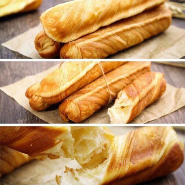 Bánh que ngàn lớp thơm ngậy thùng 2kg