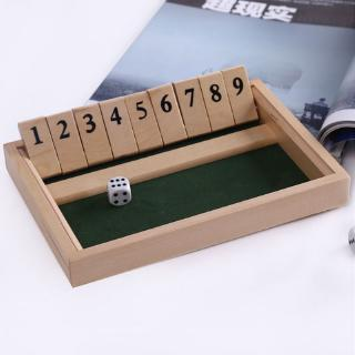 Family Drinking Entertainment Game Digital Number 2 Players Board Games Closed Box Party Club