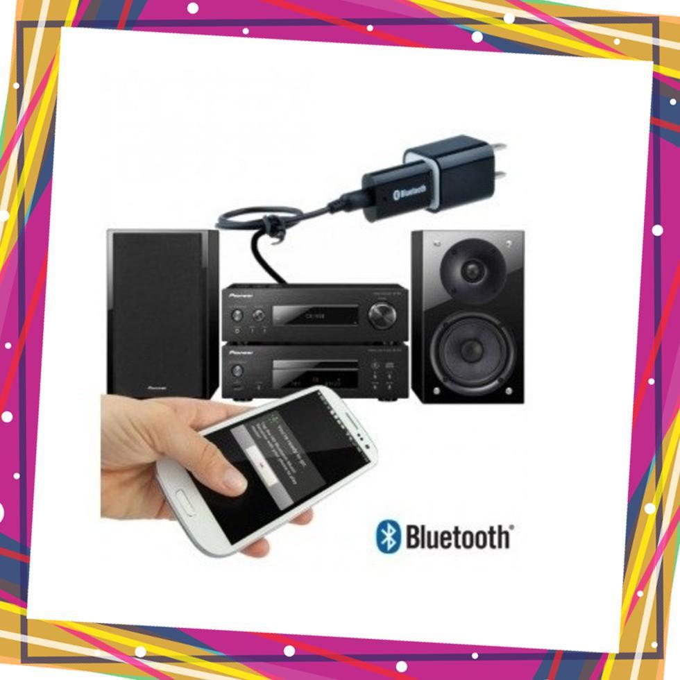COMBO USB BLUETOOTH PT810 + CÁP BÔNG SEN + CÓC SẠC