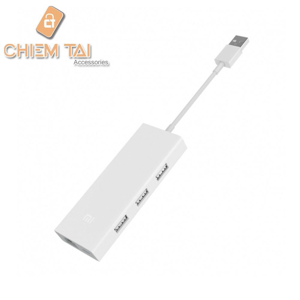 Adapter chuyển đổi đa năng USB 3.0 sang Gigabit Ethernet Xiaomi