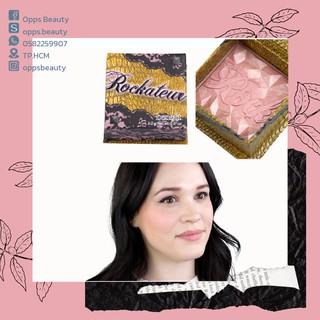 [Benefit] Phấn má hồng BENEFIT Rockateur Rose-Gold Blush thumbnail