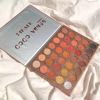 Phấn mắt COCO VENUS 35 màu thumbnail