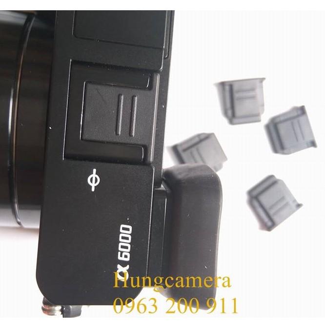 Hotshoe chân flash cho máy ảnh Sony