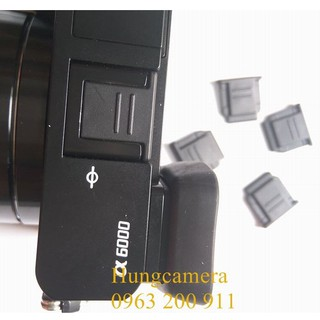 Hotshoe chân flash cho máy ảnh Sony thumbnail