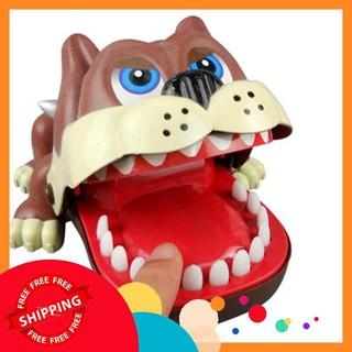 [FLASH SALE] Trò chơi khám răng chó siêu hót