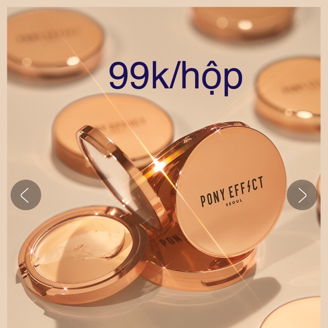 Che khuyết điểm Cover Up Pro Concealer Pony