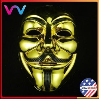 Mặt Nạ Mạ Bạc Vàng Hacker matnadochoi