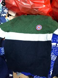 Áo len cho bé